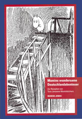 Mumins wundersame Deutschlandabenteuer Zur Rezeption von Tove Janssons Muminbüchern