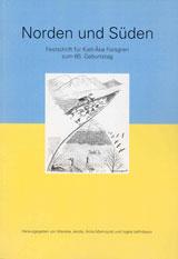 Norden und Süden Festschrift für Kjell-Åke Forsgren zum 65. Geburtstag