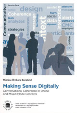 Making Sense Digitally Conversational Coherence in Online and Mixed-Mode Contexts