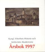 Årsbok 1997