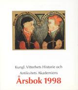 Årsbok 1998