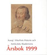 Årsbok 1999