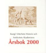 Årsbok 2000