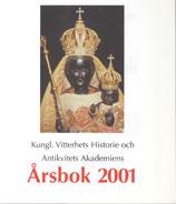 Årsbok 2001