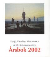 Årsbok 2002