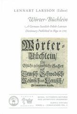 Wörter-Büchlein