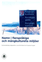 Namn i flerspråkiga och mångkulturella miljöer