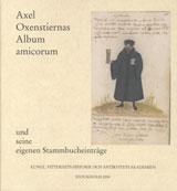 Axel Oxenstiernas Album amicorum