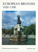 European Bronzes 1450-1700