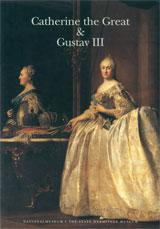 Catherine the Great & Gustav III