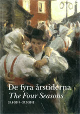 De fyra årstiderna (The Four Seasons)