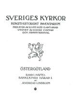 Östergötland I:1