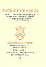 Stockholm I:2