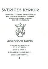 Stockholm II:1