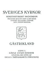 Gästrikland. 1