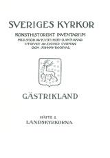Gästrikland. 2