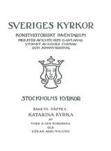 Stockholm VII:2