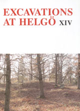 Excavations at Helgö XIV