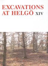Excavations at Helgö XIV