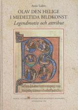 Olav den helige i medeltida bildkonst