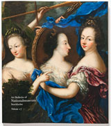 Art Bulletin of Nationalmuseum Stockholm (17) Volume 17 2010