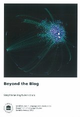 Beyond the Blog