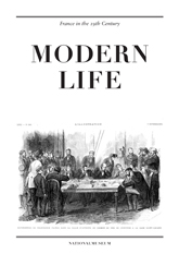 Modern Life France in the 19th Century