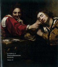 Art Bulletin of Nationalmuseum Stockholm (18) Volume 18 2011