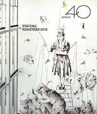 Statens konstråd årskatalog 40