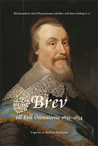 Brev till Erik Oxenstierna 1632-1654