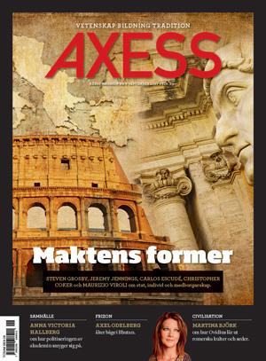 Axess NR 6 2017