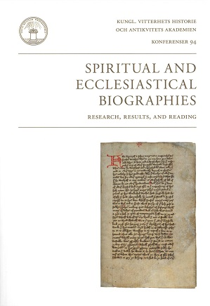 Spiritual and Ecclesiastical Biographies