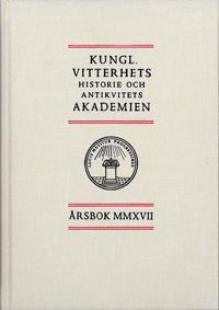 Årsbok 2017