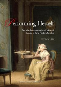 Performing Herself