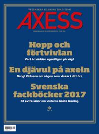 Axess NR 9 2017