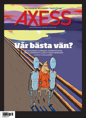 Axess NR 1 2018