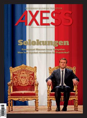 Axess NR 2 2018