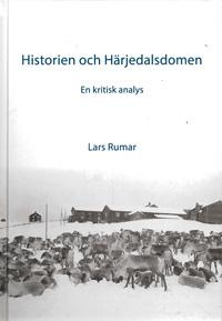 Historien och Härjedalsdomen