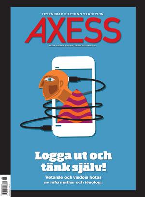 Axess NR 6 2018