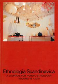 Ethnologia Scandinavica 2018