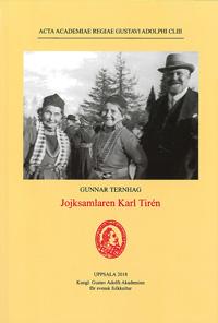 Jojksamlaren Karl Tirén