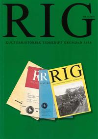 RIG nr 4 2018