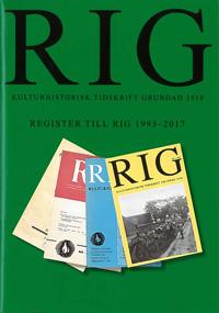 RIG register 1993-2017
