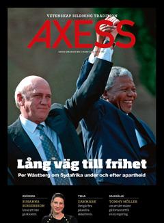Axess NR 2 2019