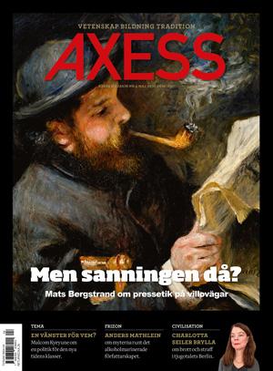 Axess NR 4 2019