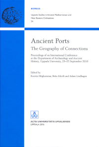Ancient Ports: The Geography of Connections