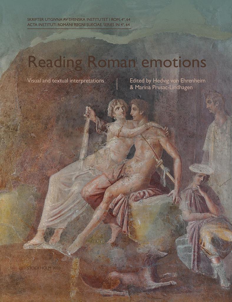 Reading Roman emotions Visual and textual interpretations