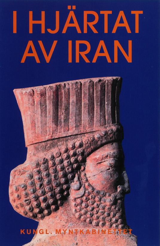 I hjärtat av Iran