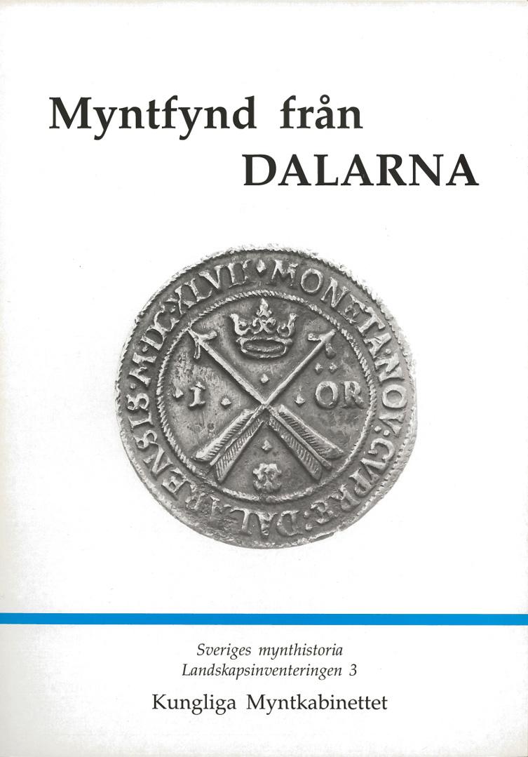 Myntfynd från Dalarna