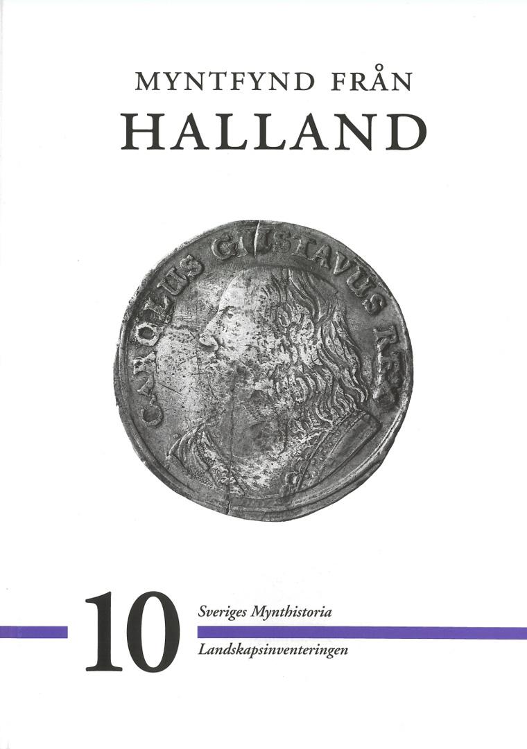 Myntfynd från Halland